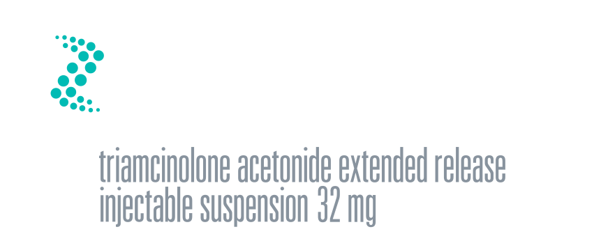 ZILRETTA™ (triamcinolone acetonide extended-release injectable suspension)